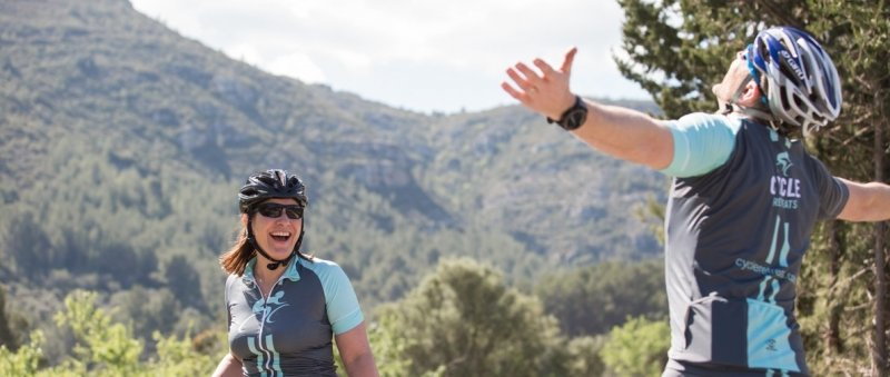 Media Launch For Cycle Retreats Got Fantastic Results