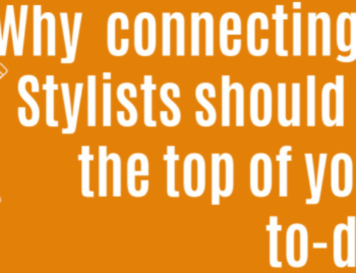 Why You Should Connect with Stylists
