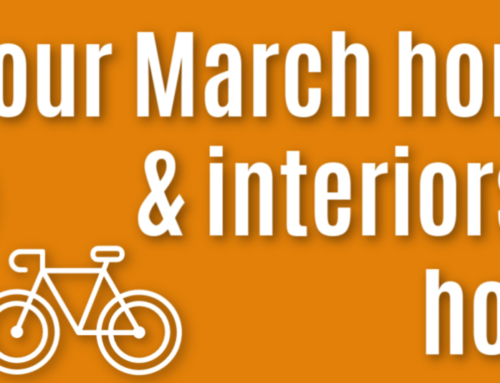 Your March PR hooks for the homes & interiors press