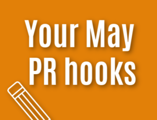 Your May PR Hooks