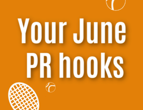 Your June PR Hooks