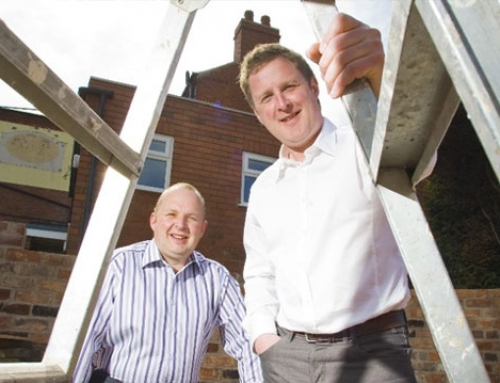 Stewardson Developments: Case Study: Securing £2.4million Funding