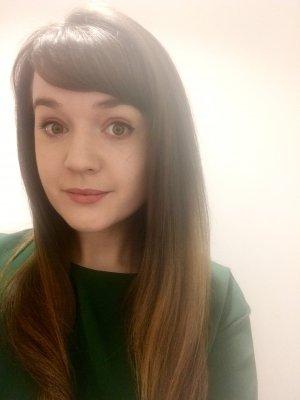 Annabel Stevens, Lifestyle editor of Love It