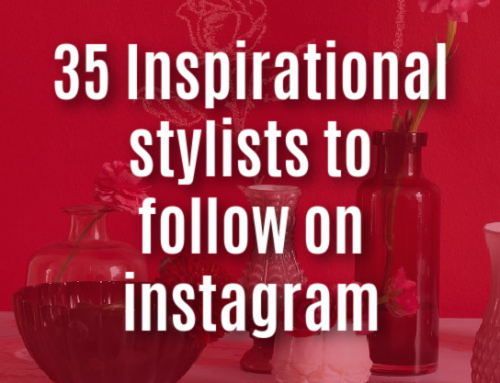 35 Stylists You Should Be Following on Instagram
