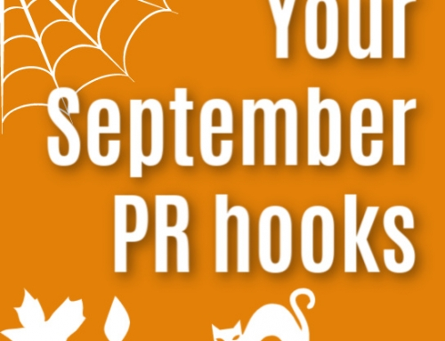 Your September PR Hooks