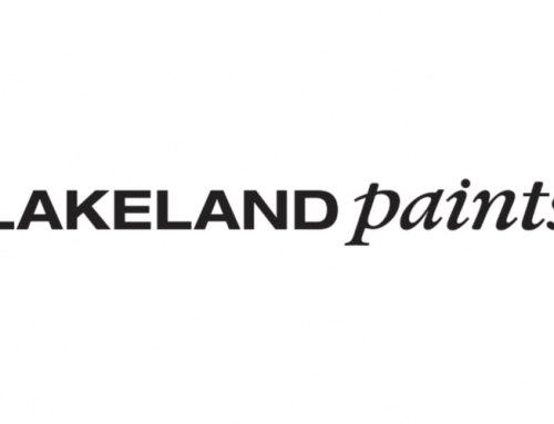 "Lakeland Paints: ""jwc exceeded all our expectations"" Ian West, founder."