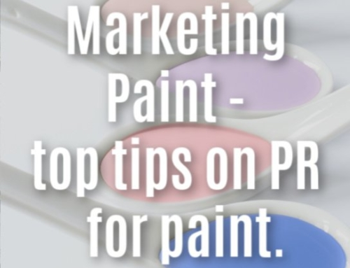 Marketing Paint