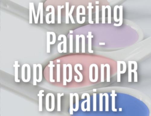 Marketing Paint