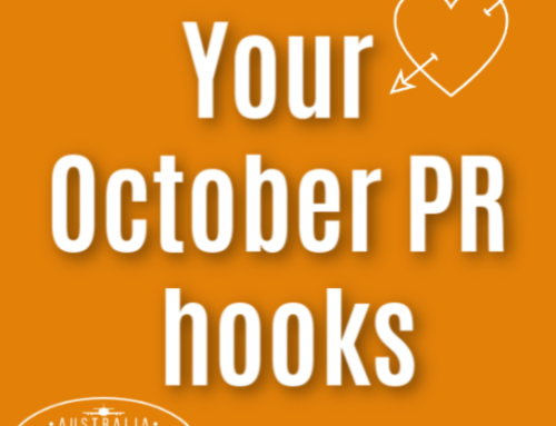 Your October PR Hooks