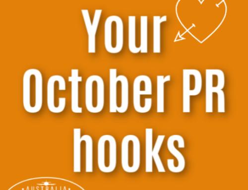 Your October PR Hooks