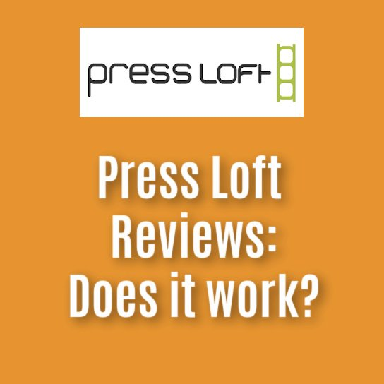 headline: press loft reviews