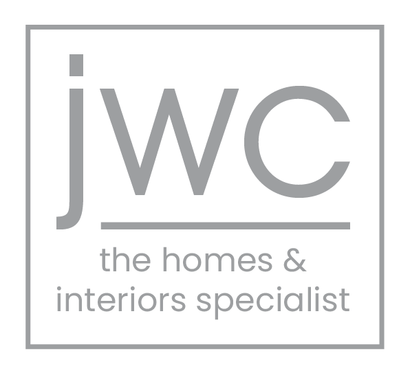 Home and Interiors PR Agency – jwc Logo
